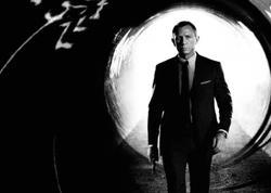 Yeni Ceyms Bond o olacaq - FOTO