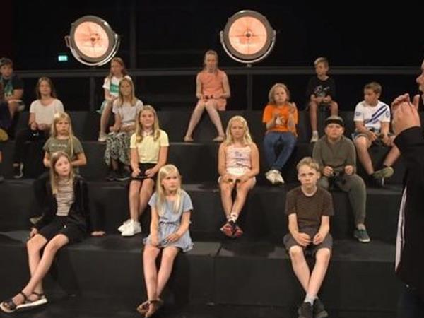 Danimarkada uşaq kanalında çəkilən veriliş qalmaqal yaratdı