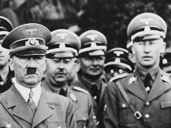 """İnsanları yandırıb külünü ailələrinə göndərən general - Hitleri qorxuya salan """"Praqa qəssabı"""" kimdir? - FOTO"""