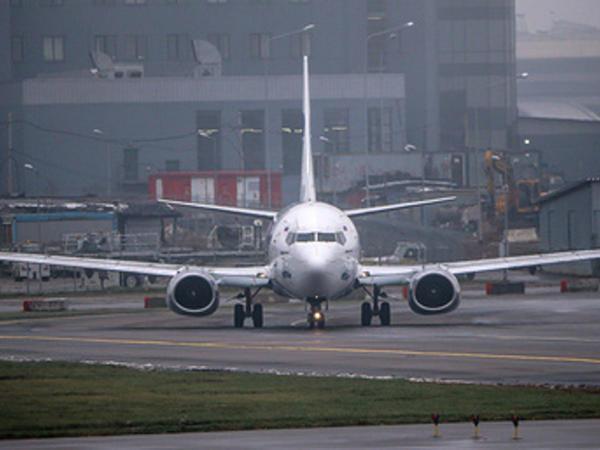 Moskvanın hava limanlarında 33 aviareys ləğv edildi və ya təxirə salındı