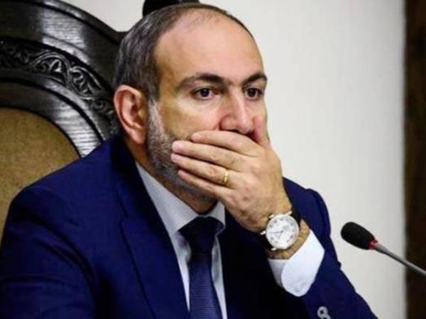 """Deputat: """"Paşinyan danışıqlar prosesinin pozulması üçün hər şey edir"""""""