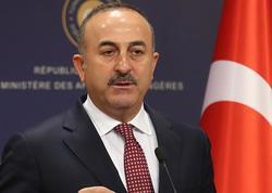 Mövlud Çavuşoğlu: Azərbaycanın haqlı mübarizəsində daim yanındayıq