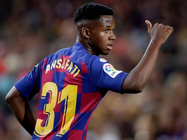 """""""Barselona""""nın futbolçusu sağaldı"""