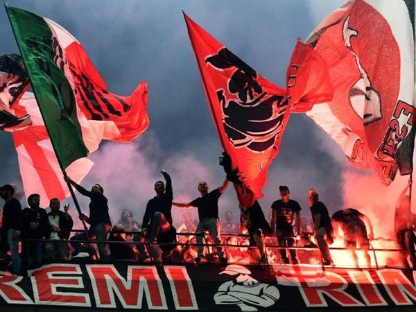 """""""Milan""""ın bugünkü oyununa azarkeşlər buraxılacaq"""