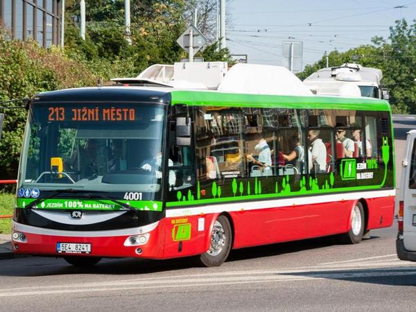 """Macarıstan hökuməti avtobusların """"yaşıllaşdırılması""""na başlayıb"""