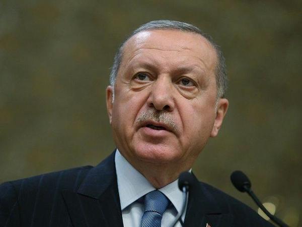 Rəcəb Tayyib Ərdoğan: Ermənistanın Azərbaycan torpaqlarına hücumlarının qarşısının alınmaması dünyada riyakarlığın əsl nümunəsidir