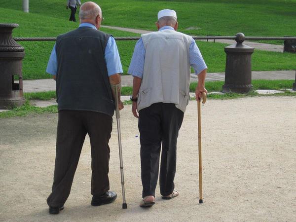 DSMF: Bundan sonra kişilərin pensiya yaşı artırılmayacaq