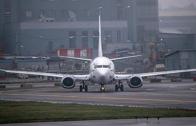 Moskvanın hava limanlarında 18 aviareys ləğv edilib və ya təxirə salınıb