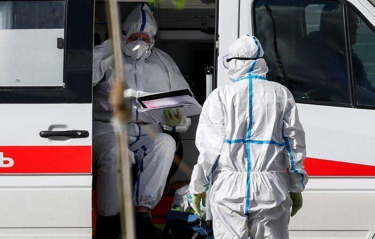 Moskvada koronavirusdan daha 12 nəfər ölüb