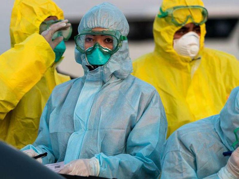 Özbəkistanda koronavirusa yoluxanların sayı 51 min nəfəri ötüb
