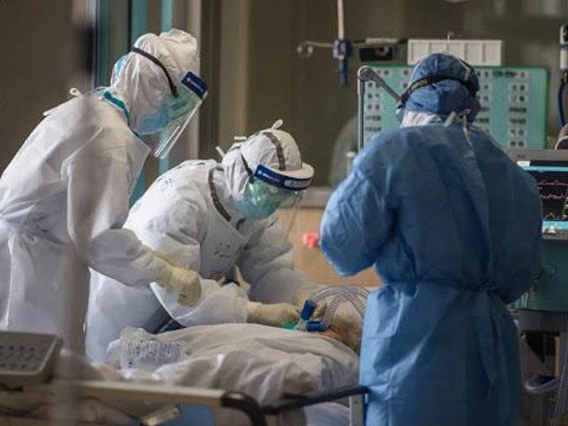 Qazaxıstanda koronavirusa daha 45 nəfər yoluxub