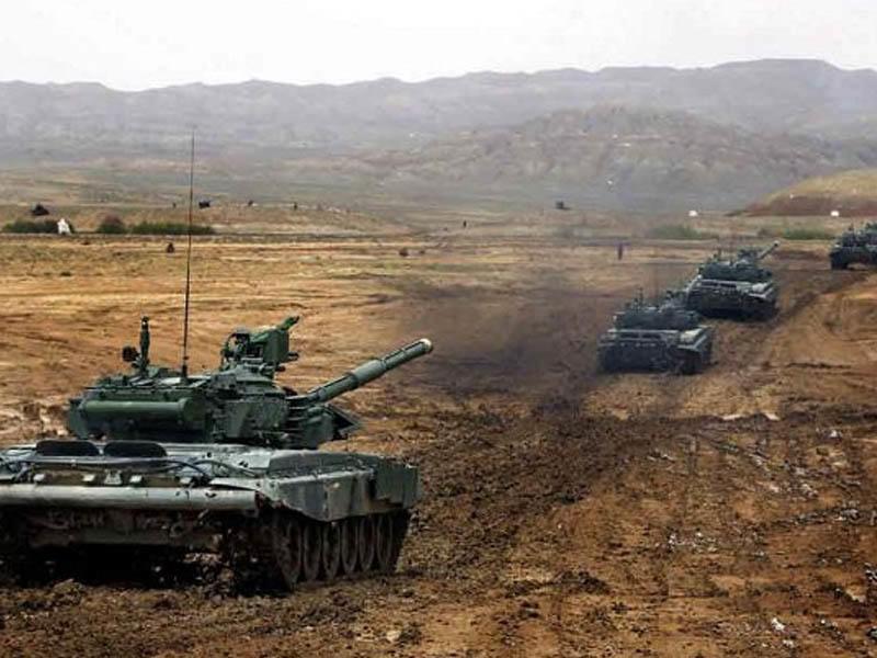 Qarabağ savaşı yeni müstəviyə keçir