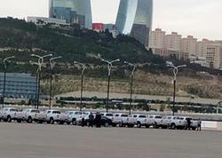 """DİN """"Pikap""""avtomobillərin YPX postlarında saxlanılmasının səbəblərini açıqladı"""