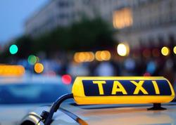 Taksi sürücüləri hazırlıq keçəcəklər