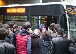 """Bu saatlarda avtobus yaşlılar üçün pulsuz olacaq - <span class=""""color_red"""">Türkiyədə</span>"""