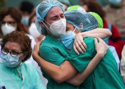 İspaniyada tibb işçilərinin çatışmaması pandemiyanın ikinci dalğasına qarşı mübarizəni çətinləşdirir