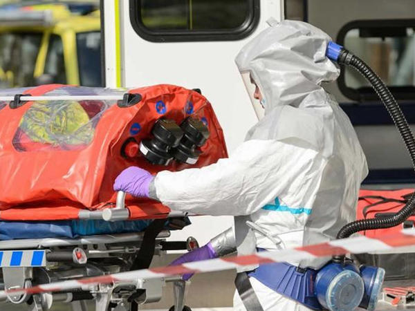 Türkiyədə koronavirusdan sağalanların sayı 268 min nəfəri ötüb