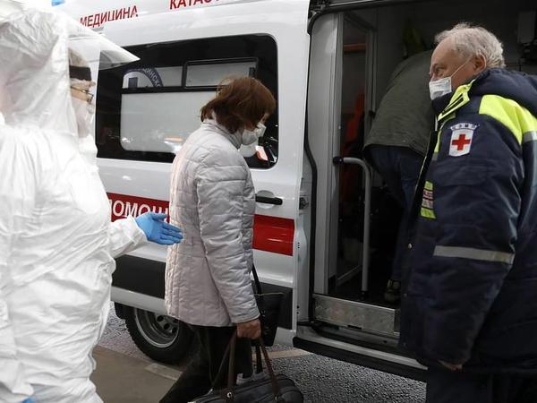 Moskvada koronavirusdan daha 15 nəfər ölüb