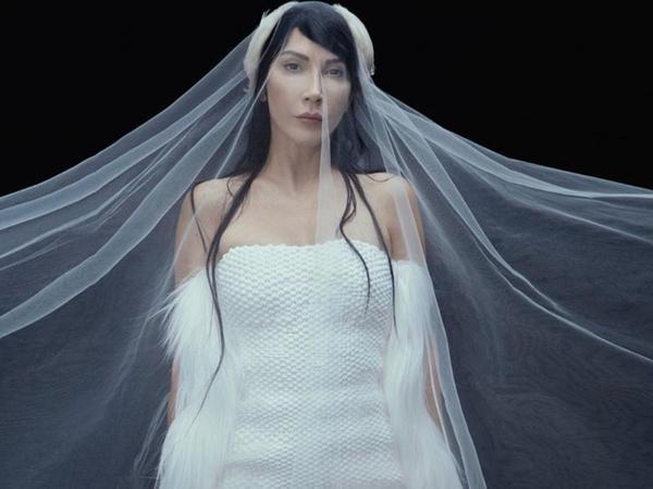 Hande evlilik iddialarına cavab verdi