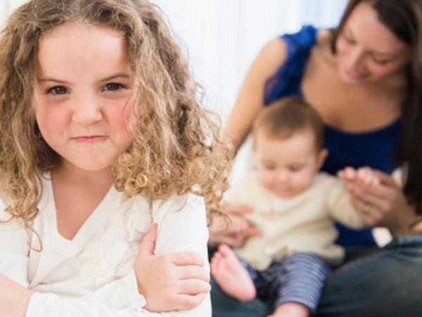 Bacı-qardaş qısqanclığının uşaq psixologiyasına təsiri