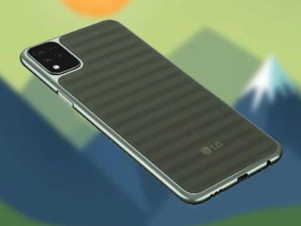 """Ucuz """"LG K42"""" smartfonu təqdim edilib"""