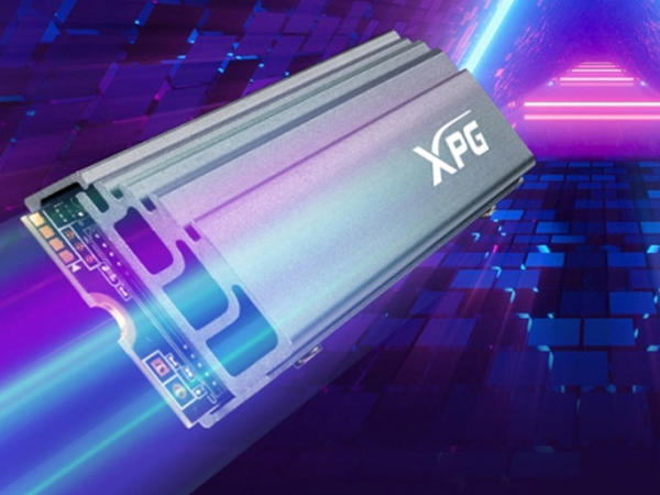 Dünyada ən sürətli SSD daşıyıcı təqdim edilib