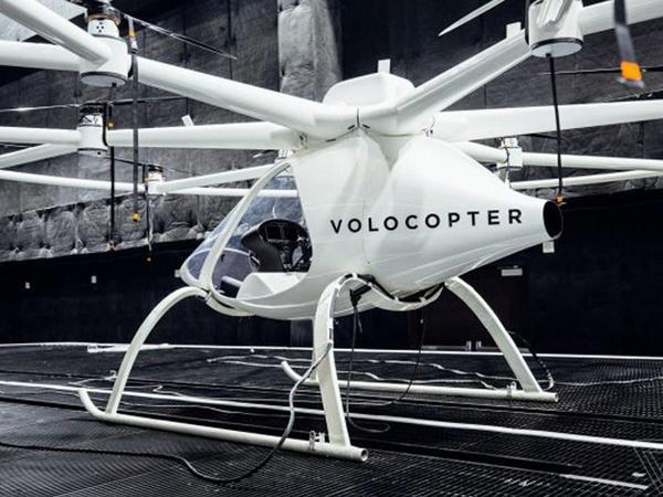 Aerotaksi startaplarından biri öz uçan taksilər vasitəsilə uçuş qiymətini açıqlayıb