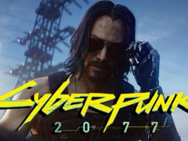 CyberPunk 2077dən oyunçuların ürəyinə su sərpəcək xəbər