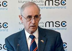 ABŞ Senatının Komitəsi Deytonun Ukraynadakı səfir vəzifəsinə namizədliyini təsdiqlədi