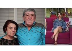 """Rəmişin həyat yoldaşı Minadan üzr istədi, Mina isə onu """"ələ saldı"""""""