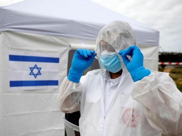 İsraildə koronavirusa yoluxanların sayı 200 minə çatır