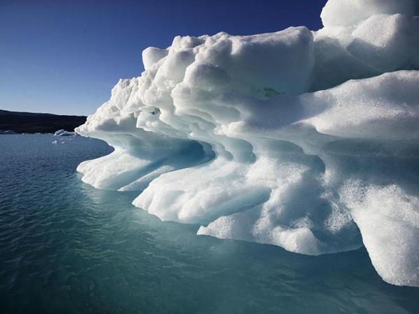 Arktikada buzlaqların əriməsi: yeni antirekord