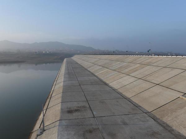 Azərbaycanda 660 milyon kubmetr su ehtiyatının yaradılması gözlənilir