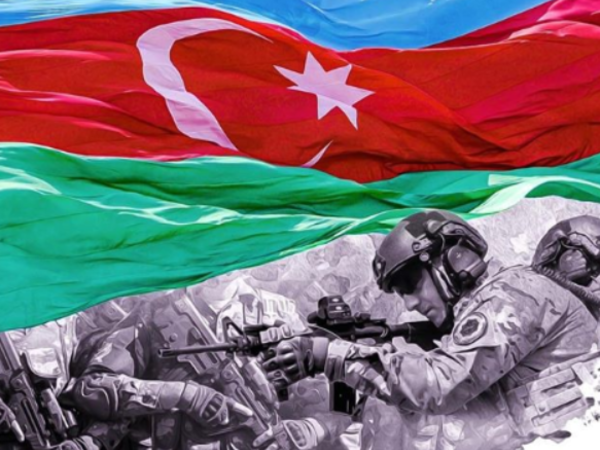 Emin Həsənov: Azərbaycan Ordusu xalqımızın qüruru, dövlətimizin güvənc mənbəyidir