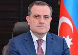 Ceyhun Bayramovun Türkmənistana səfəri başlayıb