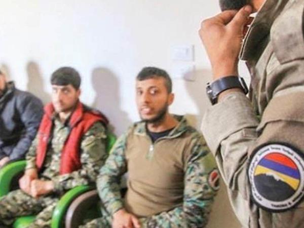 """Suriyadan Qarabağa 250 erməni yaraqlı gəlib - <span class=""""color_red"""">VİDEO - FOTO </span>"""