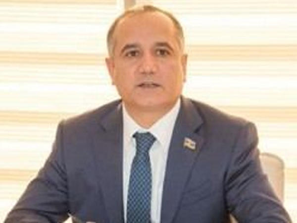 """Kamaləddin Qafarov: """"İllərlə həsrətində olduğumuz arzular sürətlə gerçəkləşir..."""""""