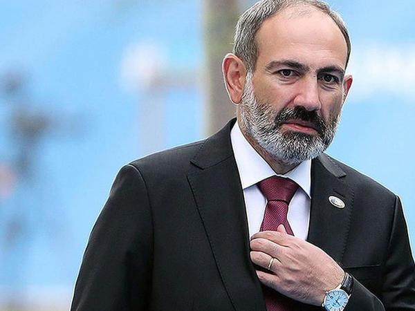 """Deputat: """"Paşinyanın komandası Soros və digər təşkilatların nümayəndələrindən ibarətdir"""""""