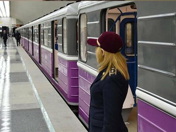 Metroda hansı YENİLİKLƏR olacaq?