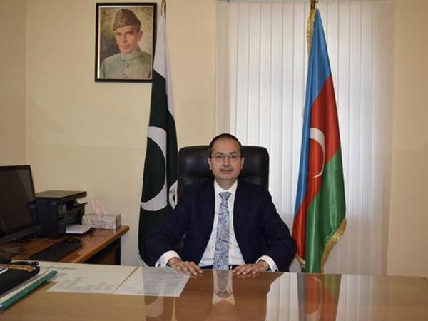 Pakistan səfiri: Azərbaycan çətin dövrlərdə Qoşulmama Hərəkatına bacarıqla rəhbərlik edir
