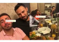 """Restoranda karantini pozdular - <span class=""""color_red"""">Məşhur sima da orada olub - VİDEO</span>"""