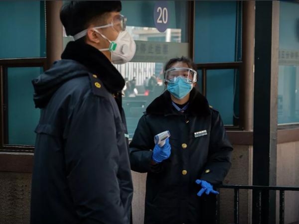Çində sutka ərzində daha 8 nəfər koronavirusa yoluxub