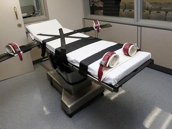 ABŞ-da 17 ildən sonra ilk dəfə qaradərili cinayətkar edam edildi