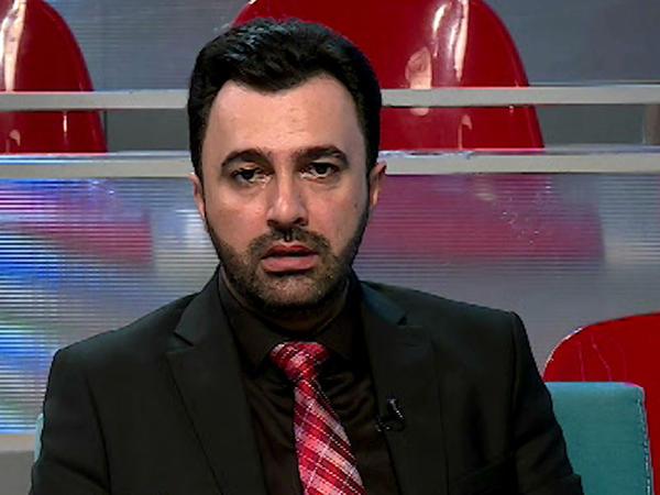 """Oğlu tərəfindən öldürülən Nofəlin dostu: """"Qardaşı onunla mənim qədər yaxın deyildi"""" - VİDEO"""