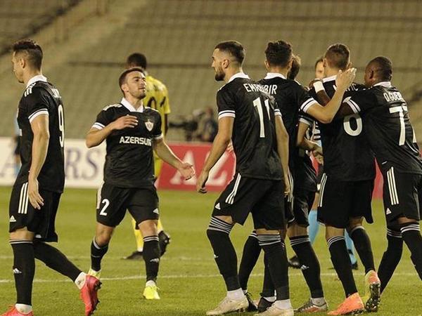 """""""Legiya"""" - """"Qarabağ"""" oyununun saatı açıqlandı"""