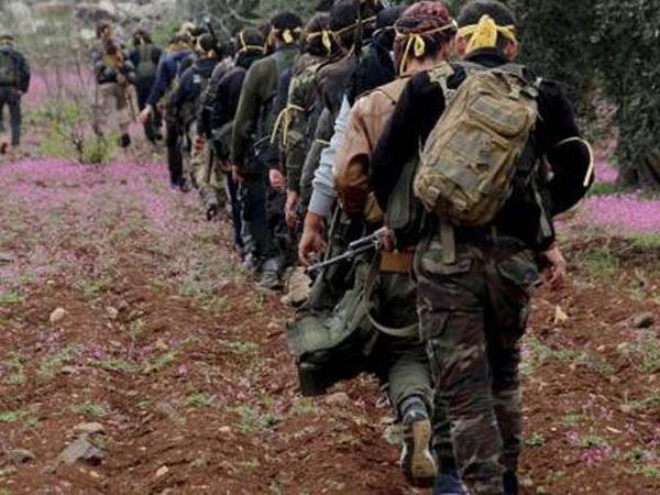 """Ermənistan Qarabağa terrorçuları köçürür - <span class=""""color_red""""> ASALA-nın orada olması barədə faktlar var</span>"""