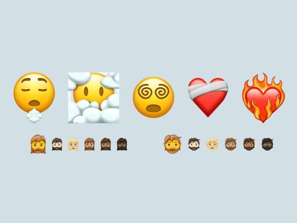 """217 yeni emoji təqdim olundu - <span class=""""color_red"""">TEZLİKLƏ SMARTFONLARDA</span>"""