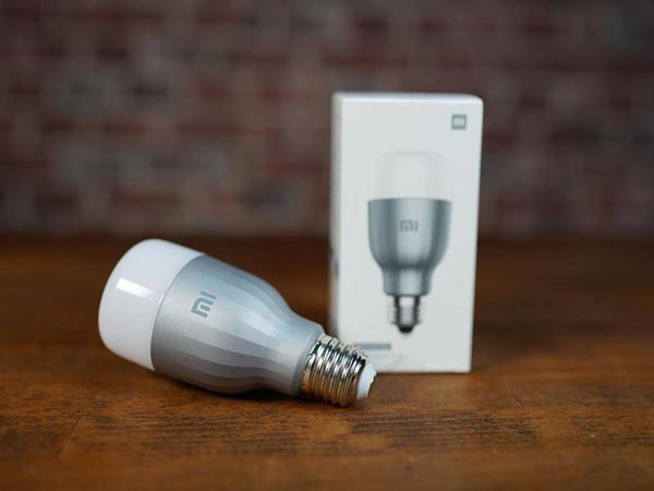 Xiaomi'nin yeni lampası 10 il işləyəcək