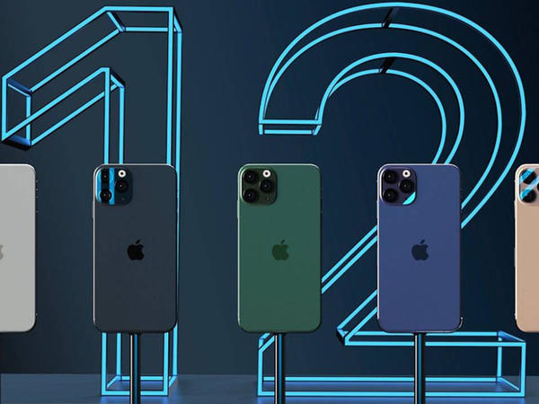 iPhone 12 oktyabrın 13-ü təqdim olunacaq