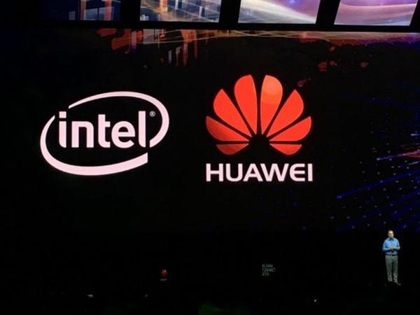 Intel şirkəti Huawei ilə əməkdaşlıq üçün ABŞ hökumətindən icazə lisenziyasını əldə edə bilib